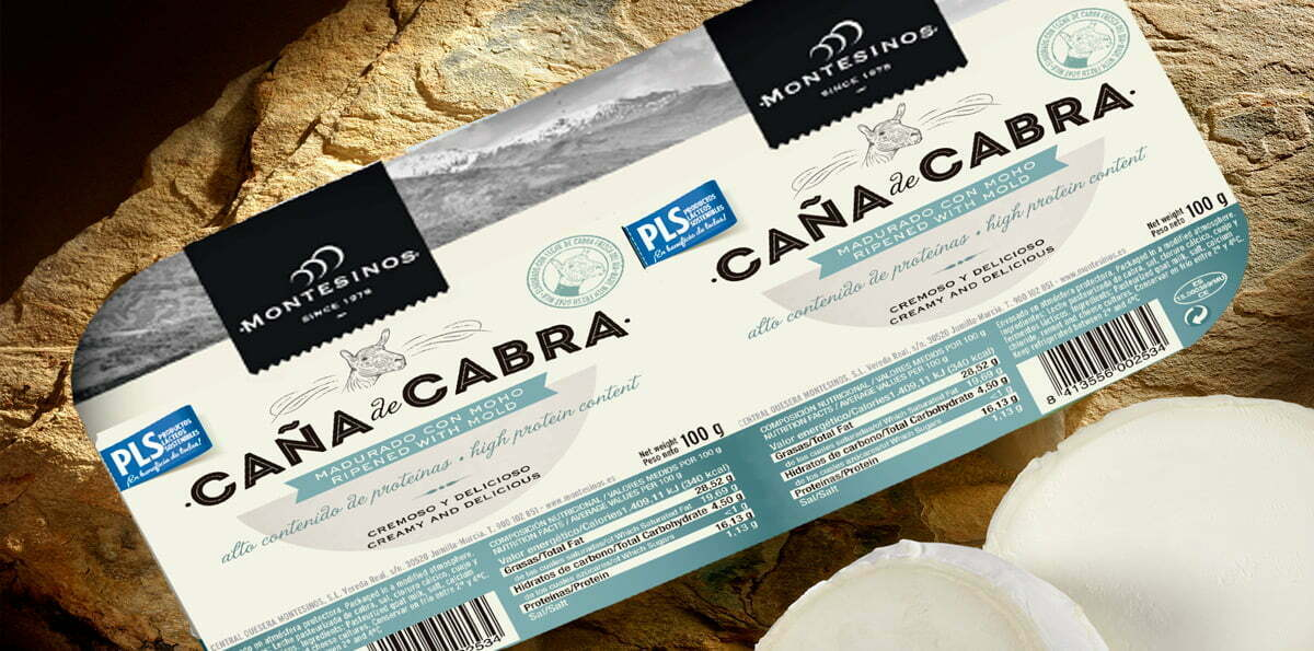 R&D plastic: new biodegradable packaging for cheese and pasta with a lower cost and environmental impact