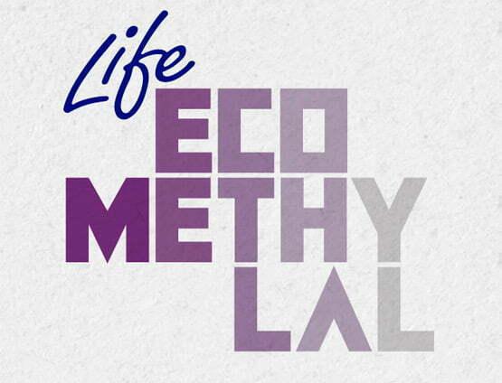 LIFE ECOMETHYLAL