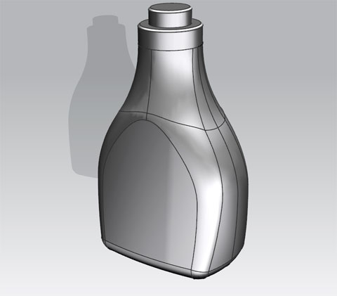 25 answers needed in plastic product design