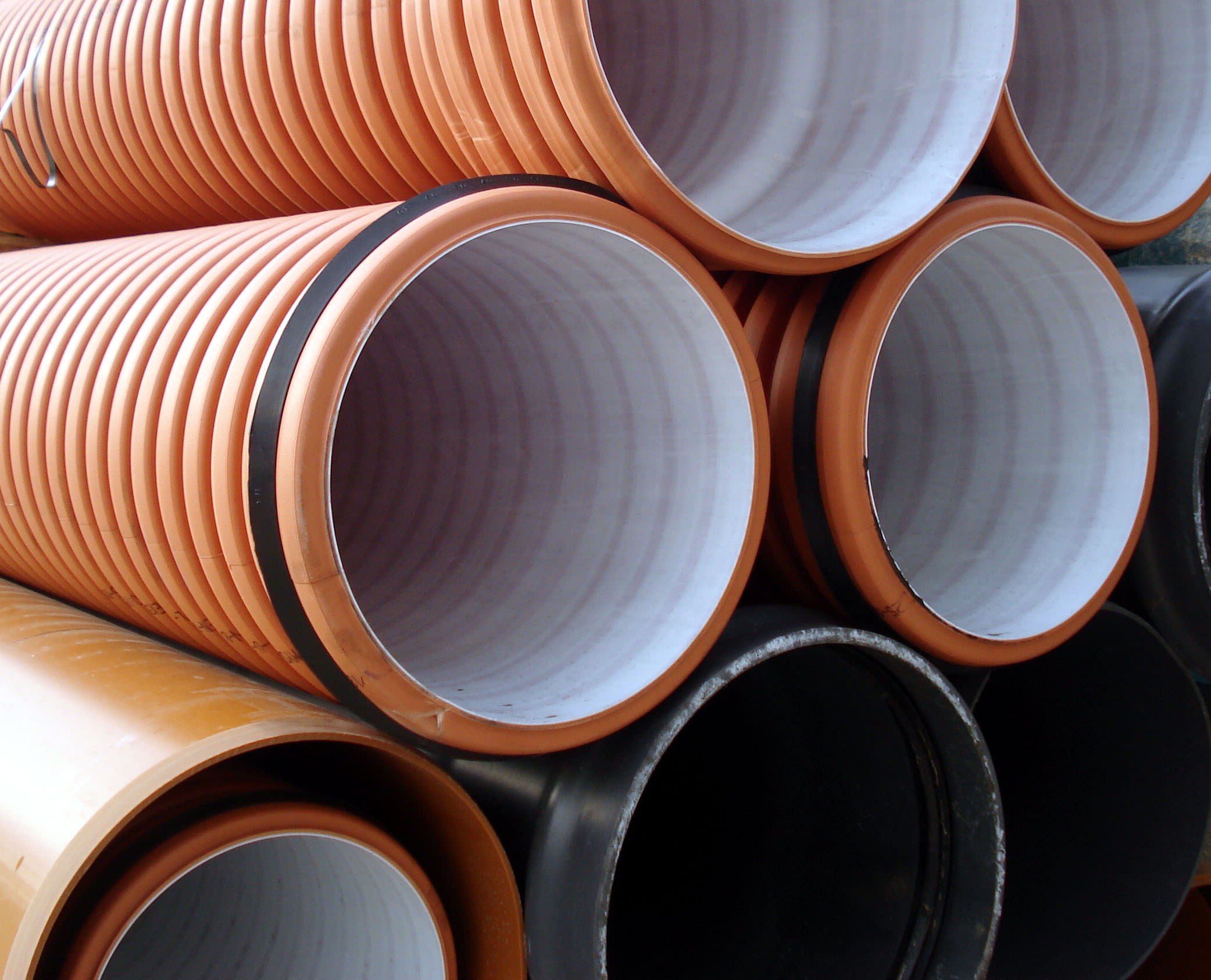 Failures in pipes