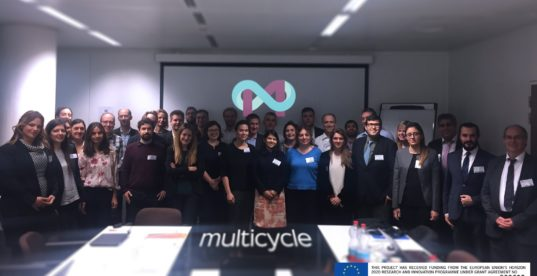 MultiCycle kick-off meeting