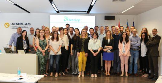 Biontop project consortium
