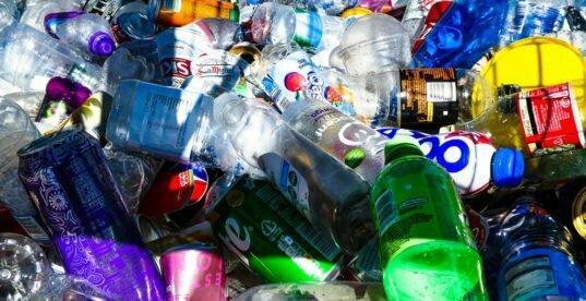 Aprovechamiento de residuos