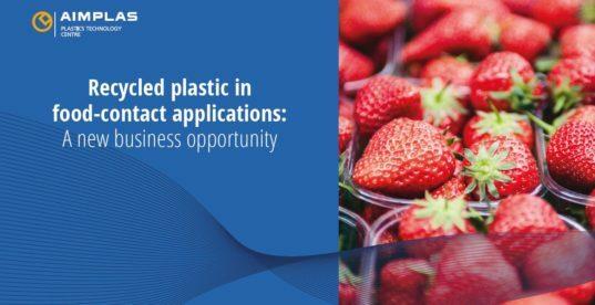 Ebook Recycled plastics
